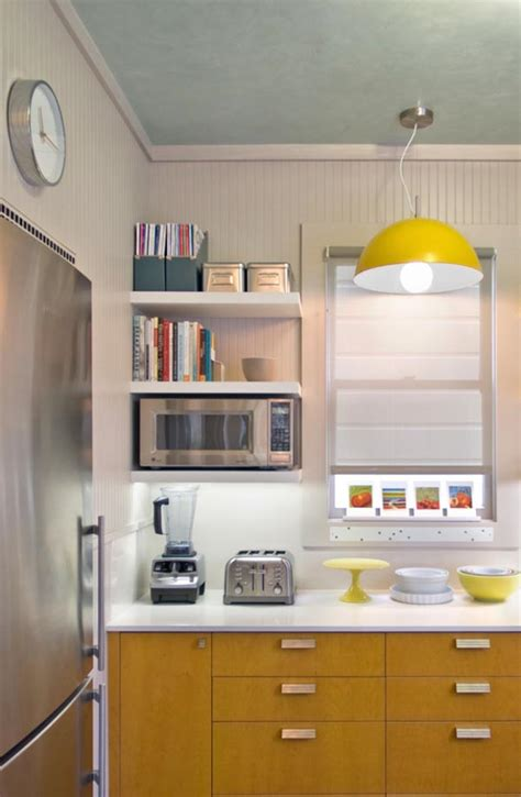 tiny kitchen ideas 31 creative small kitchen design ideas
