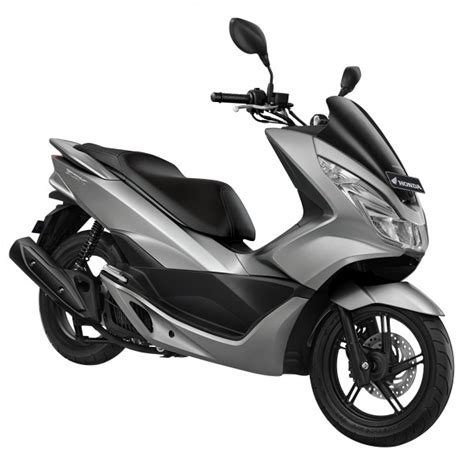 Pcx 2018 Silver by All New Honda Pcx 150 Indonesia Html Autos Post