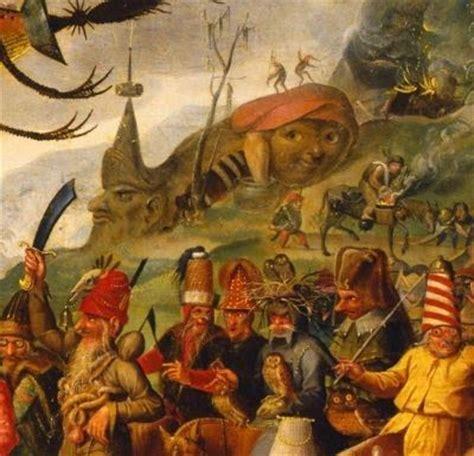 banca regionale europea genova ocrablog le tentazioni di sant antonio galleria