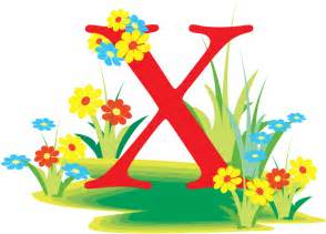 words beginning with x