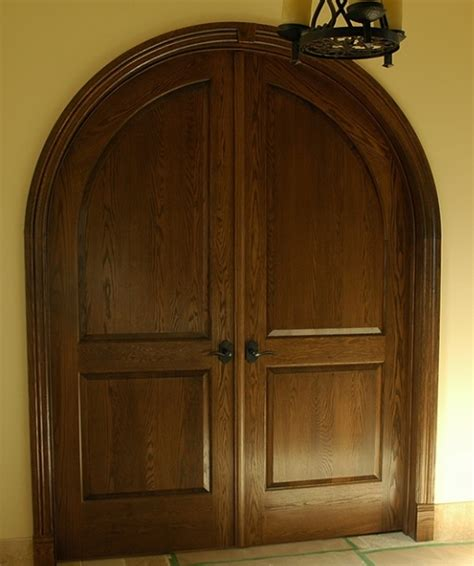 Types Of Arched Interior Doors Design Home Doors Design Curved Interior Doors