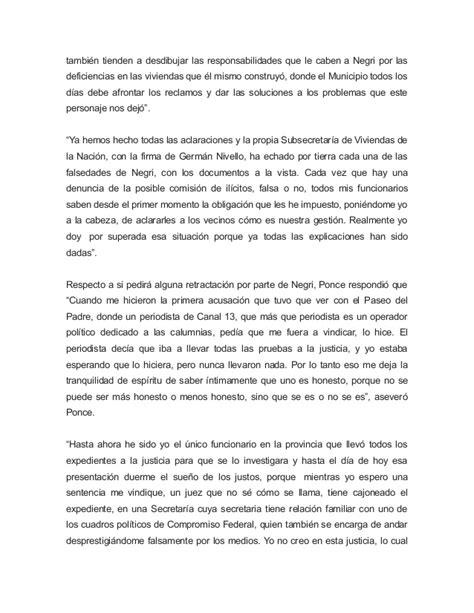 gacetilla de prensa 16 07 2015