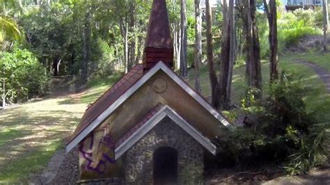port macquaries fantasy glades theme park hits