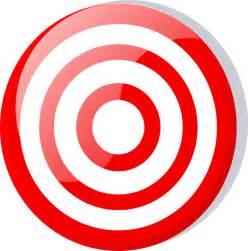 l target target clip art at clker com vector clip art online royalty free public domain