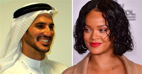 bf arab rihanna found an arab boyfriend and the internet is going