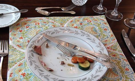 Silverware Placement On Table by Table Manners 101 Basic Dining Etiquette For The