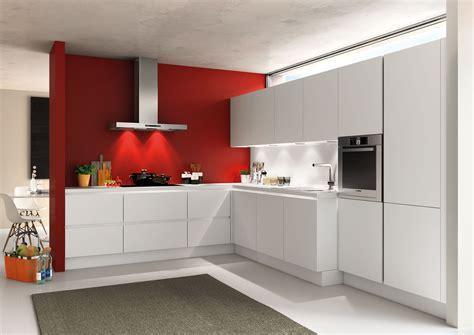 cuisine en forme de l cuisine banche en forme de l cuisines moderne eggo