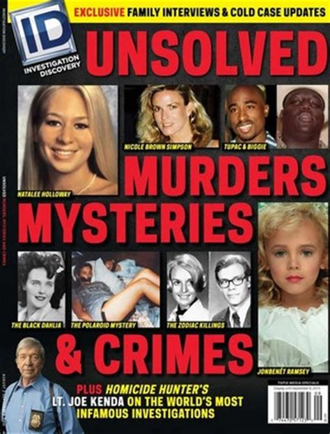 august murder books investigation discovery unsolved murders mysteries