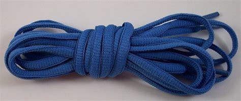 athletic shoe laces new unisex 43 quot oval athletic shoe laces 15 colors