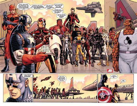 libro avengers versus x men captain america vs wolverine in avengers vs x men 3 on sale now graphic policy