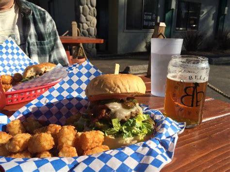 Big Belly Burger big belly burger deli sunriver restaurant reviews phone number photos tripadvisor