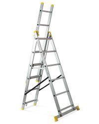 Aldi Ladder Shelf by 3 Large Ladder Aldi Uk
