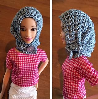 hijab doll pattern ravelry hello hijab pattern by sarah lavoie