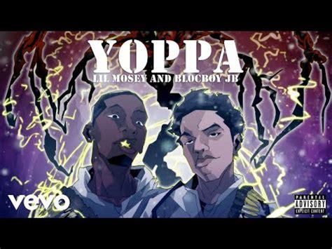 lil mosey on apple music ᐅ descargar mp3 lil mosey blocboy jb yoppa official audio