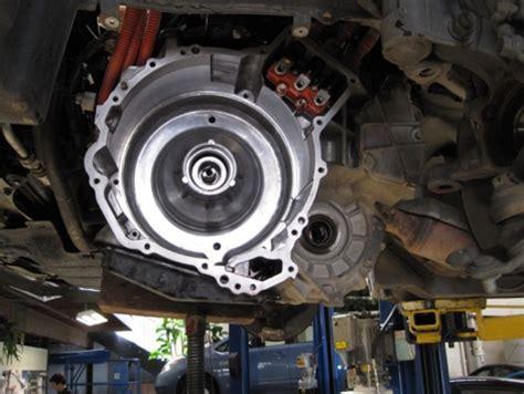 Toyota Prius Transmission 1 Prius Transmission Repair P3009 P3120 P3125