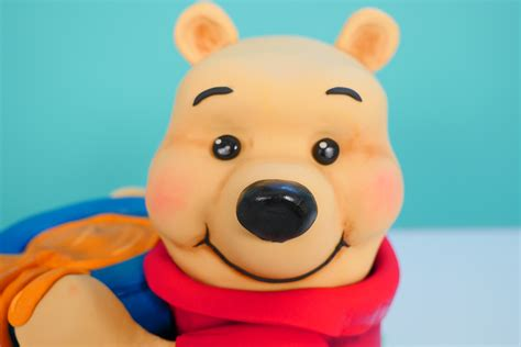 winnie the pooh cake template howtocookthat cakes dessert chocolate winnie the