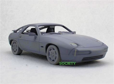 Collectible Ls by Look Ls Collectibles Porsche 928 S4