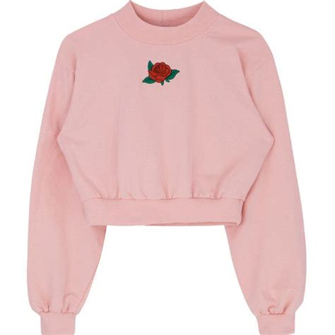 Embroidery Top Pink the 25 best embroidery ideas on style