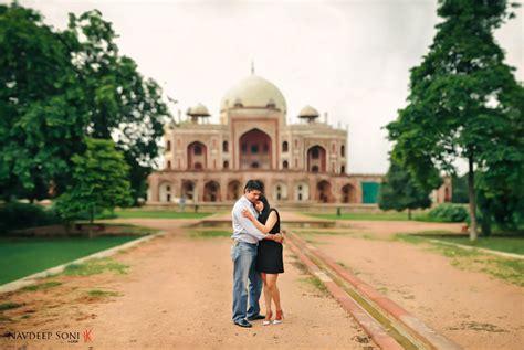 Engagement Session   Couple Shoot At Humayun's Tomb Delhi