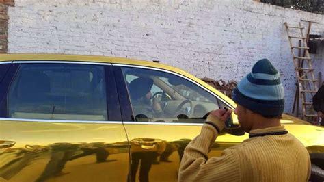 car paint in india custom car wrap options in india gq india