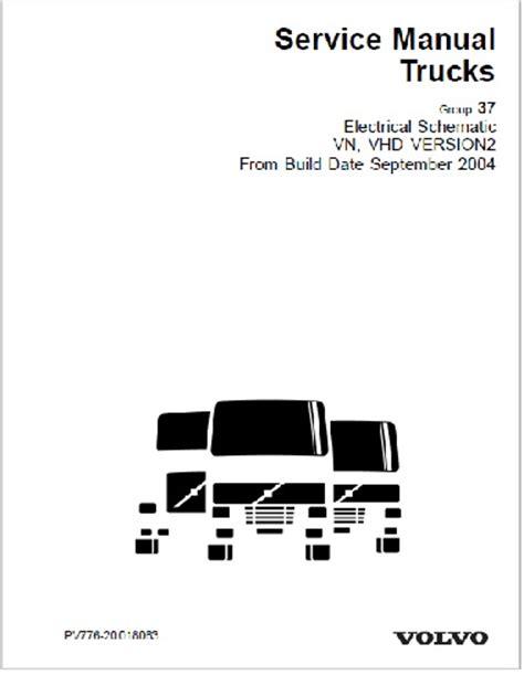 volvo d12 engine belt diagram volvo free engine image