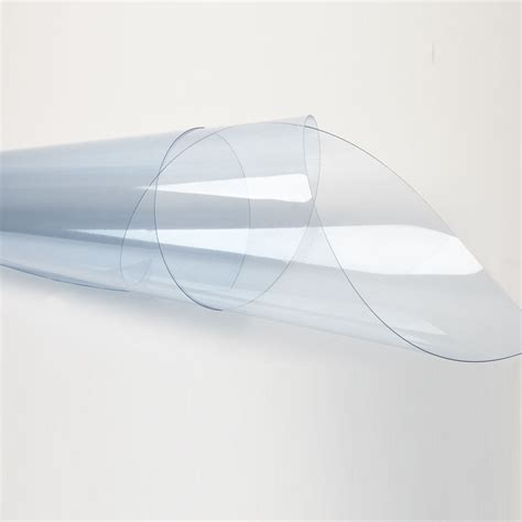clear plastic sheet for top pvc clear film india plastic