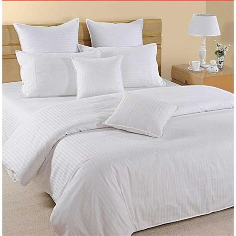 Bed Linen 100 Cotton 0 5cm 1cm 3cm Satin Stripe Fabric For Flat