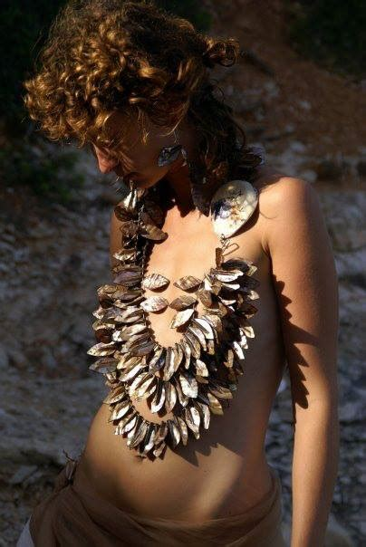 The Women Who Make the Island of Hvar: Tanja ?urin Jewellery