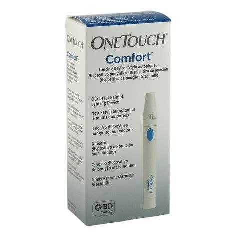 a touch of comfort erfahrungen zu one touch comfort stechhilfe 1 st 252 ck