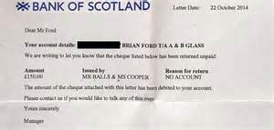 Gift Letter Boi Ed Balls Wants To Run Britain S Finances But He Couldn T Even Write A 163 150 Cheque To His Glazier