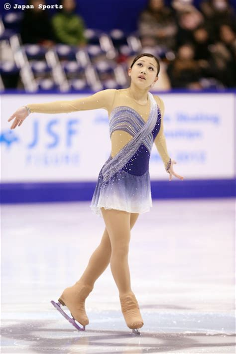 japan national championships event reports ladies