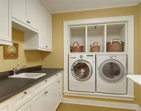 interesting 40 colors that go with yellow walls laundry