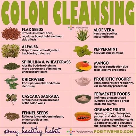 Intestinal Detox Recipe by Colon Cleanse Recipes