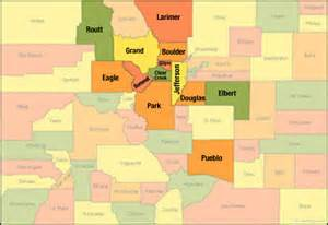 Show Me A Map Of Colorado by Fastpage Name