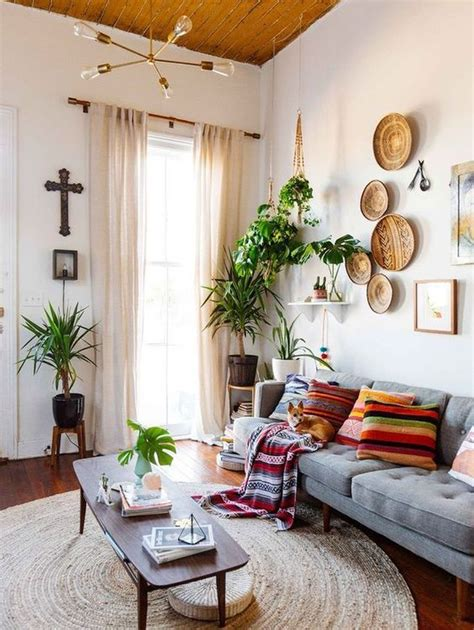 Living Room Vintage Decorating Ideas - 19 attractive home decor ideas for vintage living room