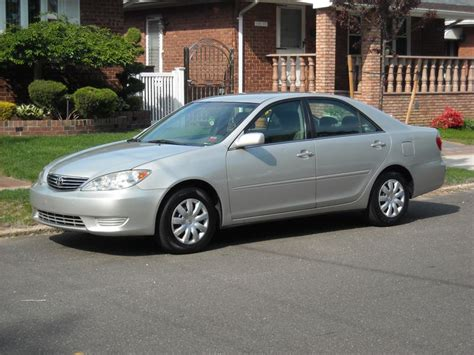 Toyota Camry Used Cars For Sale By Owner 2005 Toyota Camry For Sale By Owner In South Ozone Park