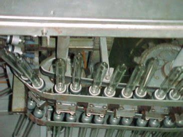 serration process condoms production machines