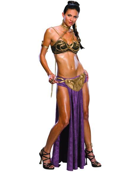 Princess Leia Costume, Star Wars Costumes,  Costumes, Slave Costumes