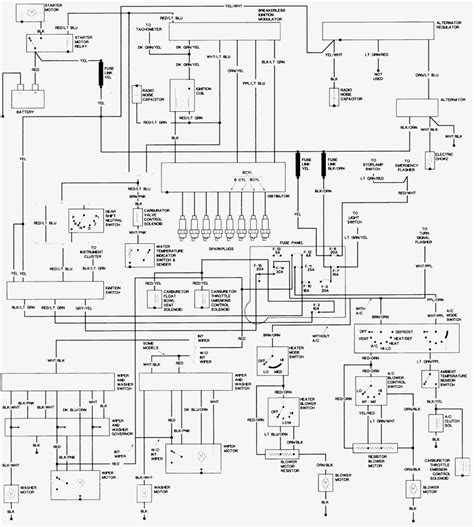 kenworth  wiring diagram auto electrical wiring diagram