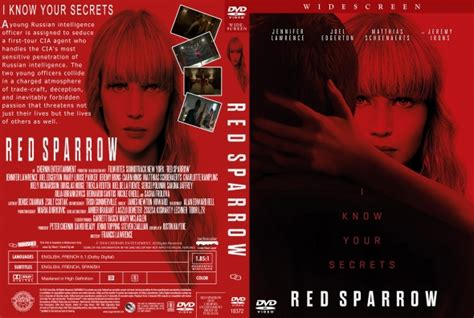 nedlasting filmer red sparrow gratis red sparrow dvd covers labels by covercity