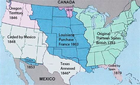map of the united states during westward expansion westward expansion teacher stuff pinterest