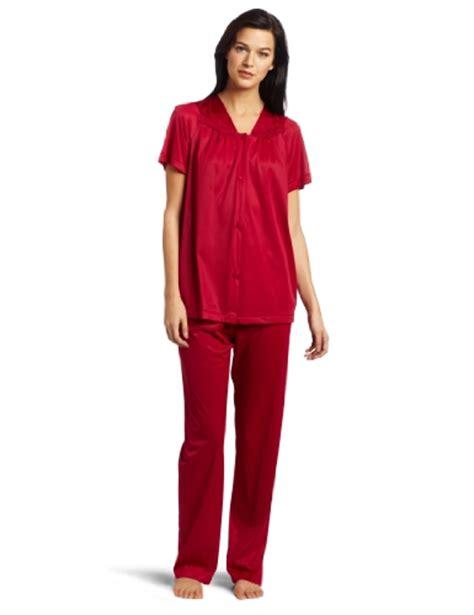 Vanity Fair Sleeve Pajamas by Nett Store Plus Size Sleepwear Vanity Fair S