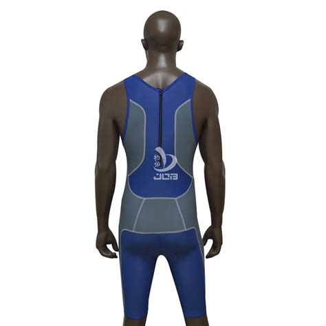 waterproof cycling suit job one piece waterproof compression sportswear cycling