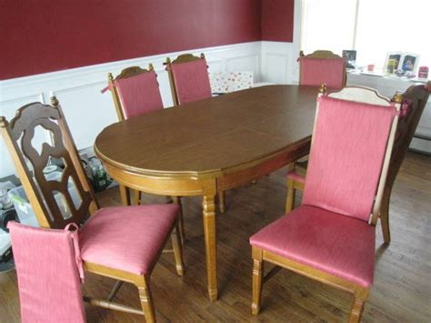 Dining Room Sets For Sale In New Jersey Dining Room Set 300 For Sale From Beachwood New Jersey