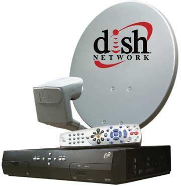 technology  latest technology  satellite tv systems