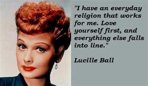 Lucille Birthday Quotes Famous Quotes About Lucille Ball Quotationof Com