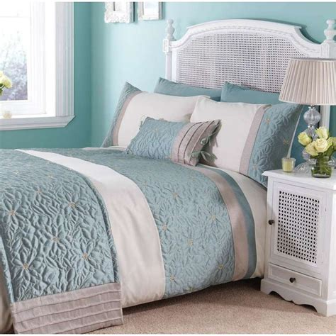 Duck Egg Bed Sets Bedding Duck Egg Bedding Floral Bedding And Teal And Grey