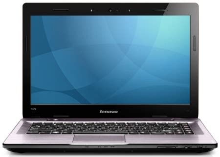 Laptop Lenovo Ideapad Y470 laptop lenovo ideapad y470 59315221 gaming performance specz benchmarks for laptop