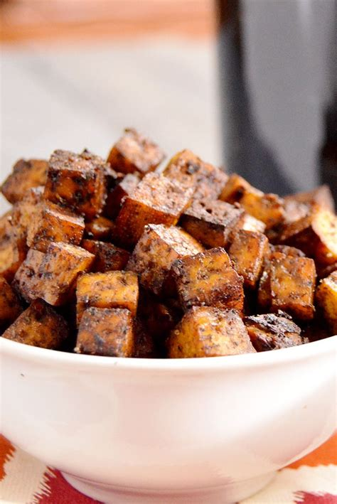 the best balsamic tofu try this easy tasty tofu try