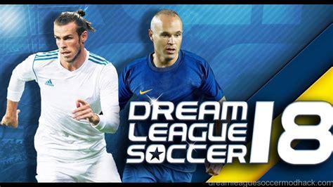 mod game dream league soccer 2018 dream league soccer 2018 new game dream league soccer